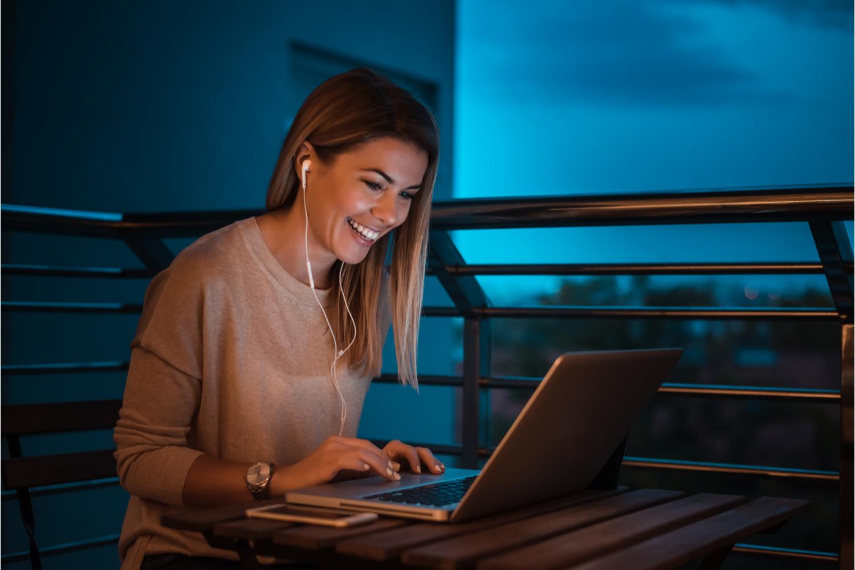 Digital Freelance Marketer