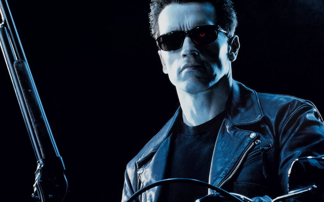 What can we learn from Arnold Schwarzenegger about social media?